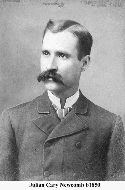 Simon Newcomb (1835-1909)